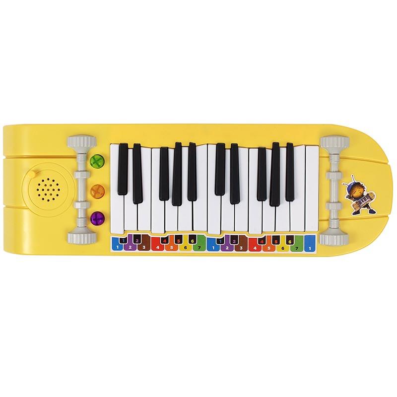Hijinx Toys | Beat Bugs Band